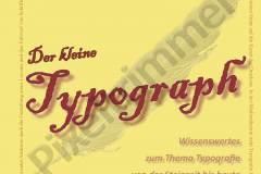 Der kleine Typograph