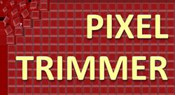 Das Pixeltrimmer-Logo